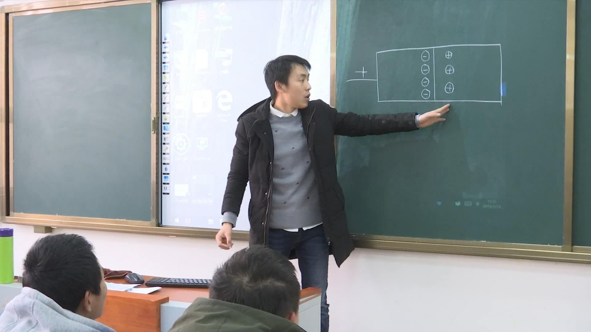 校园工匠-郑州市信息技术学校 教师 耿晓雷