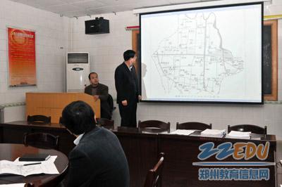 [新郑]论证中小学布局调整规划方案召开工H次小学生胖口微博图片