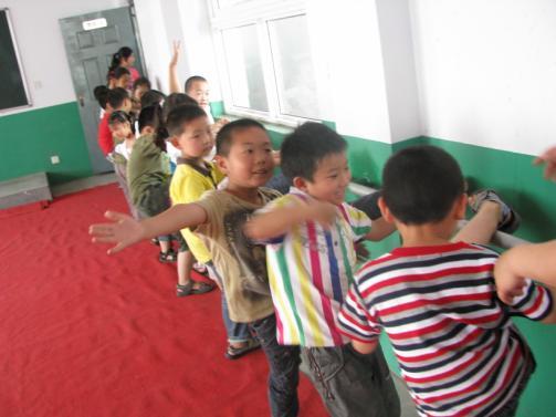 惠济 快乐体验 先入为主/舞蹈室