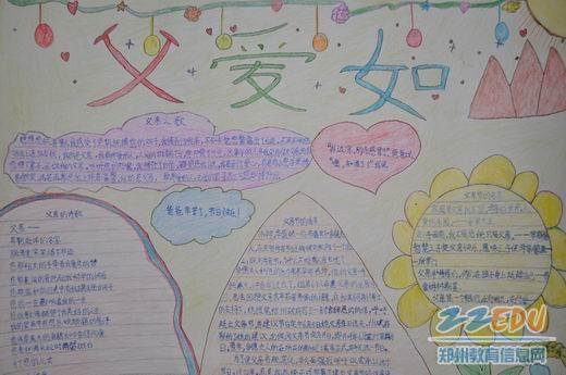 孝敬父母是中华民族的传统美德