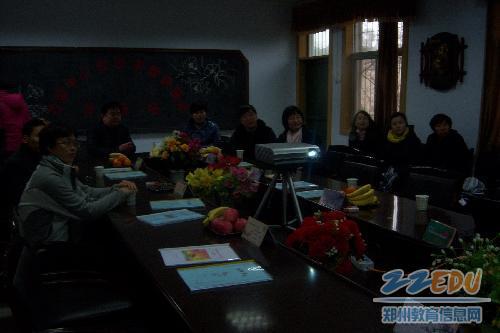 [惠济]市纪检委领导工作文化校园进廉政检查景泰北京小学图片