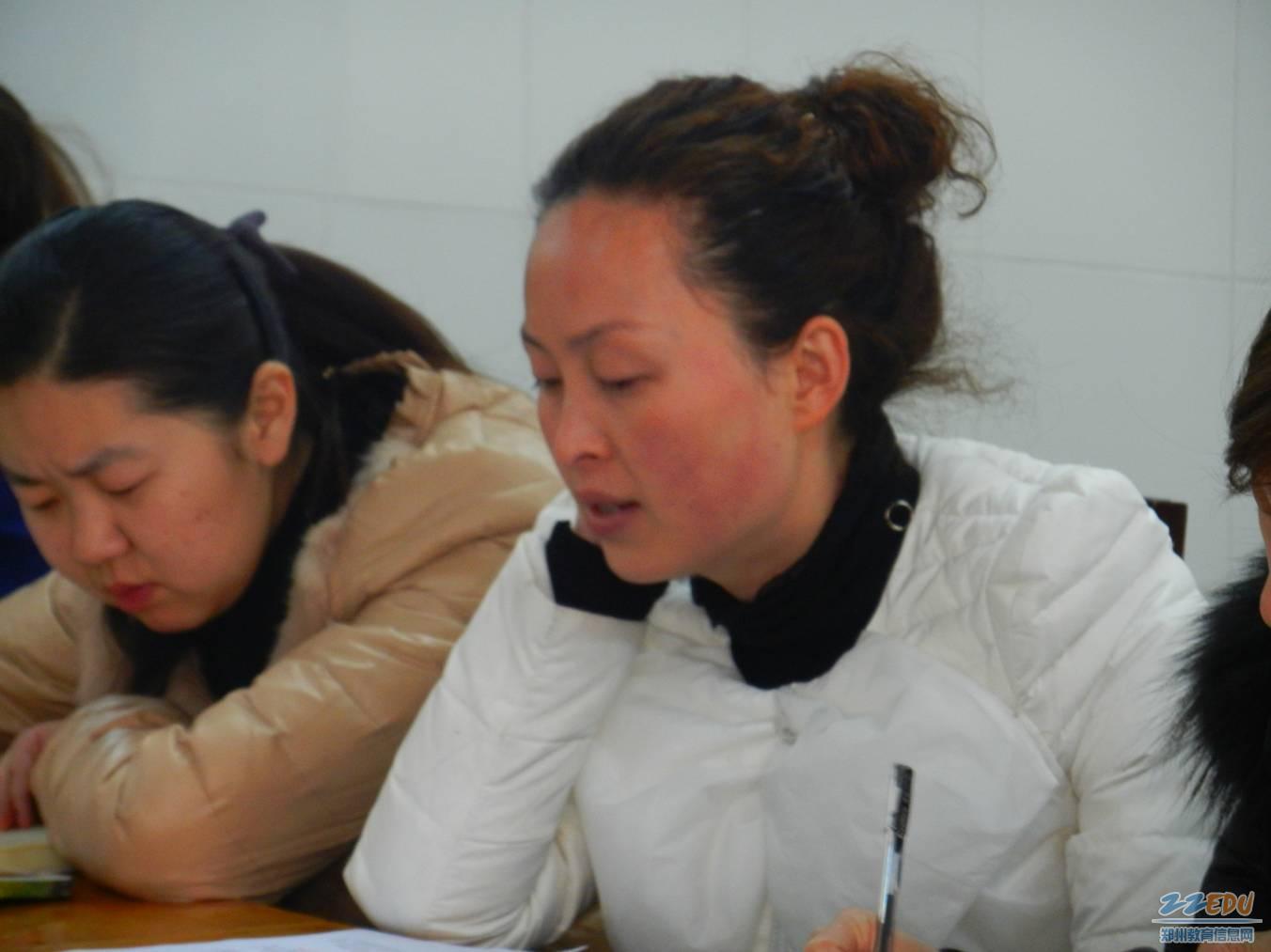 2013小学班主任总结_班主任经验交流,优化班级管理--郑州教育信息网