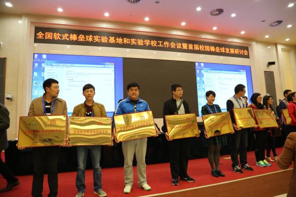 郑东新区软式棒垒球规模成为基地全国最大的v规模围棋基地飞挂图片