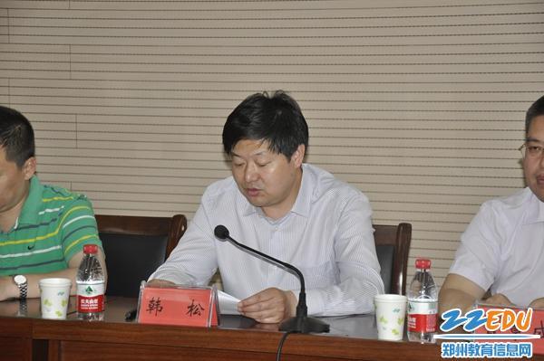 上街区顺利通过河南省三类城市语言文字工作评
