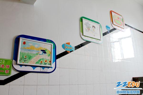 幼儿园作品边框_幼儿园展示墙边框_幼儿园优秀边框 ...