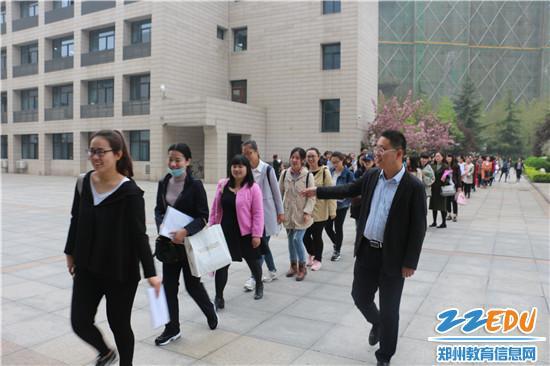 郑州高新区面向2017年小学普通高等院校应届的全国才艺图片