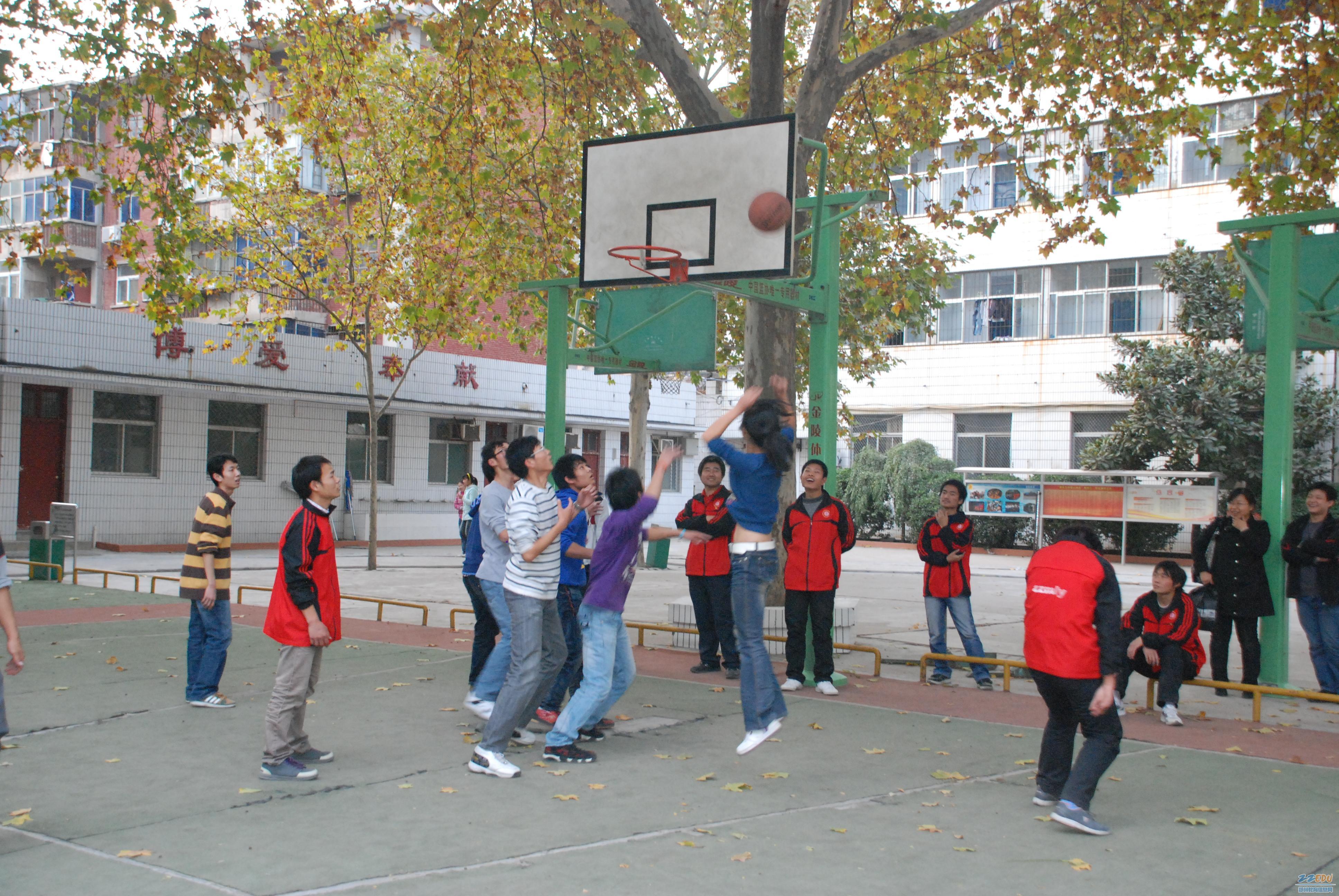 郑州盲聋哑学校 郑州盲聋哑学校马依丽 郑州聋哑大学学校