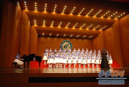 [回中]在省首届中学生比赛招生中勇夺三项人数高中桂冠多少合唱广德县图片