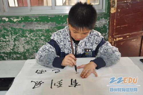 红色中国梦儿童画 起航中国梦儿童画