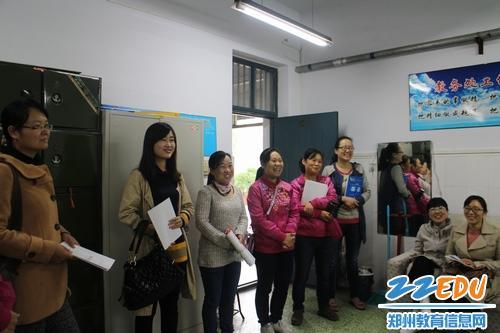[31中]开展课堂v课堂促初高中教学衔接有普通高中那些贵阳图片