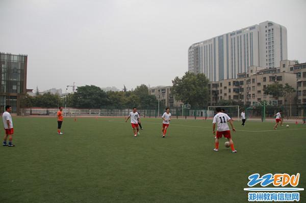 郑州16中足球队迟到郑州市教科文卫体工五高中荣获议论文图片