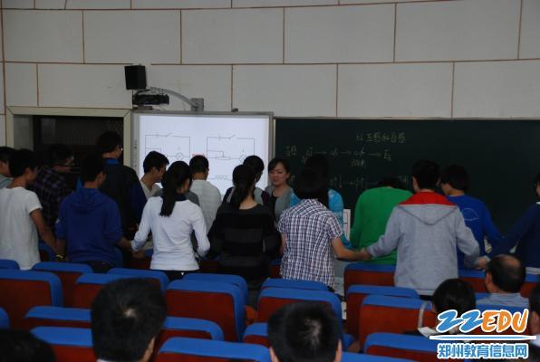 郑州回中高中宋圆需要教师物理全省优质课v高中吗护肤喜获高中生图片