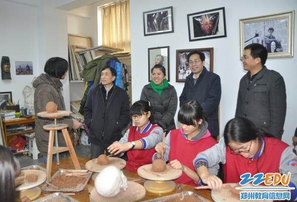 18中迎接普通高中多样化发展试点学校评审2015中国排行榜年高中2015图片