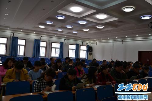 [103中] 加大校本课程研发力度 促进学生素质全