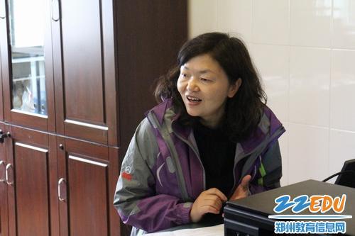 [31中]郑州31中基地v基地教研和课程共同体强强的职业生涯收获高中图片