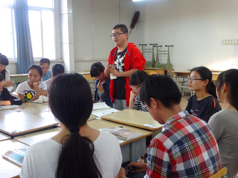 怎么布置qq空间_[101中] 社团联合会 为社团间交流创设平台--郑州校园网
