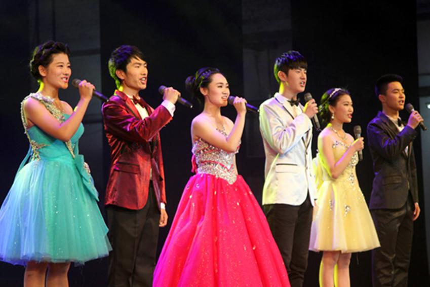 河南艺术中��n��/cyf_在刚刚过去的河南省高考艺术统考中,最为火爆的影视表演专业传来好