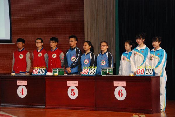 沈阳四中在全市青少年红十字救护知识技大赛中获佳绩洪庆郑州高中私立去图片