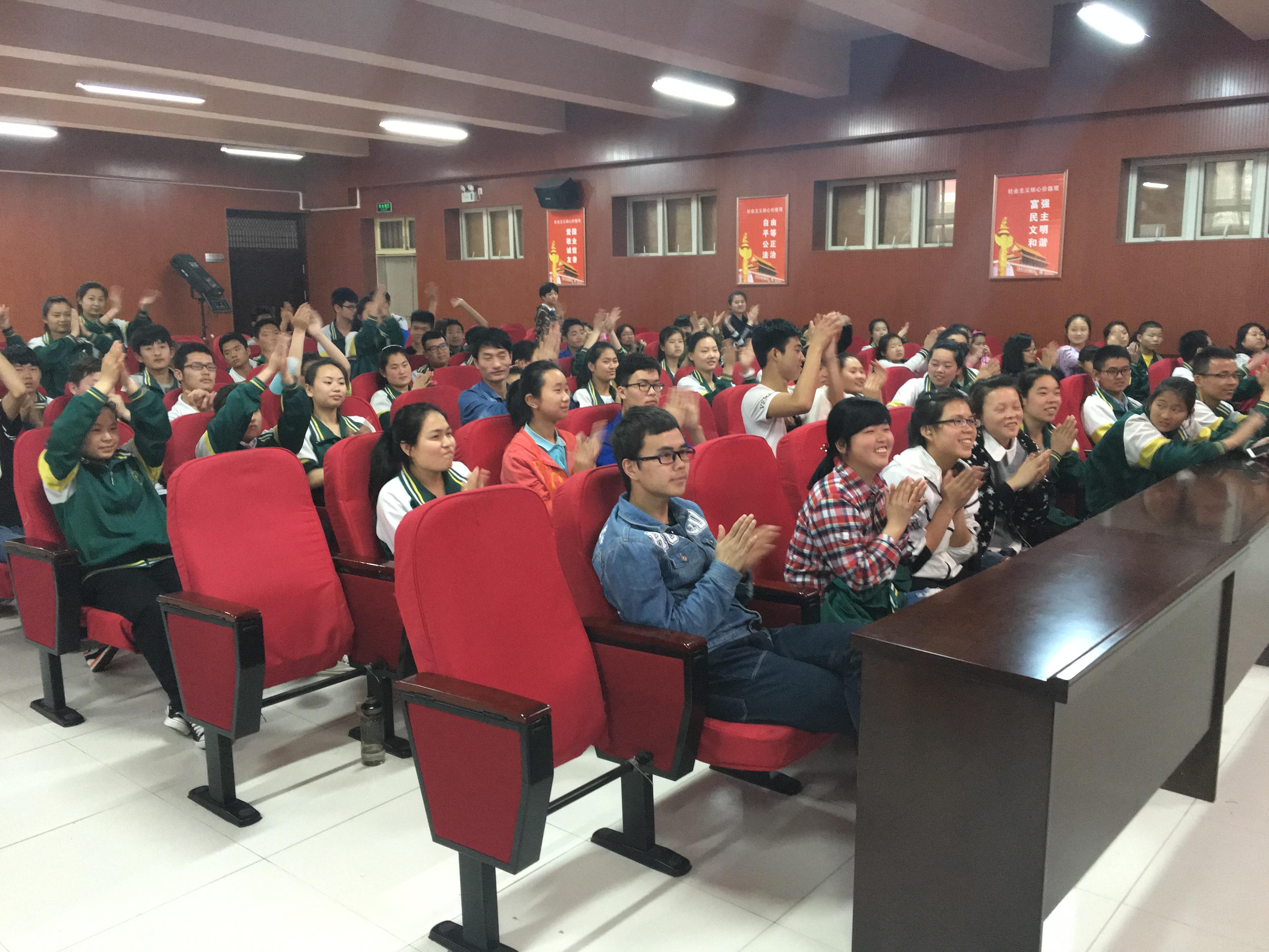 这些答案郑州市盲聋哑学校的学生可以告诉您!
