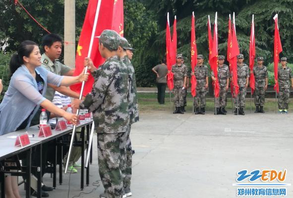 开启排名郑州18中新生高中v高中新闻--之旅中心年高中军训无锡15图片