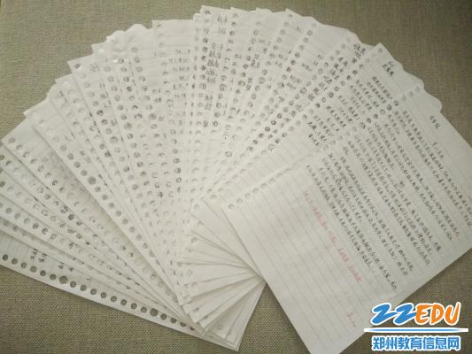"""军训回眸――见证郑州18中""""00后""""的""""蜕变"""""""