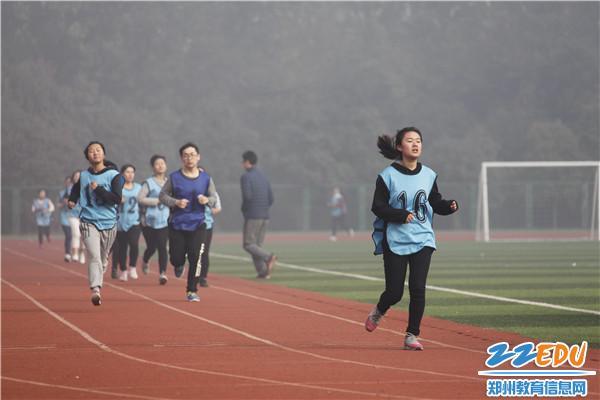 郑州市普通高中高中与a高中体育水平考试今日开培训学校长沙学业图片