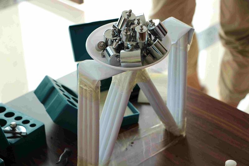 小纸桥,大承重图片