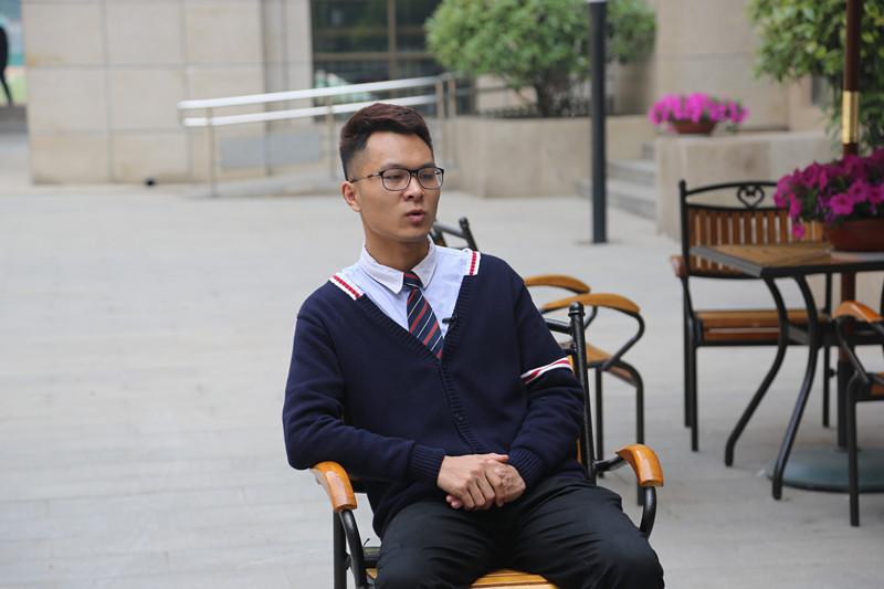 周鑫_创建河南超创教育科技有限公司,并担任董事长的周鑫