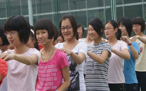 小记者暑期培训及综合实践活动图片集锦(一)
