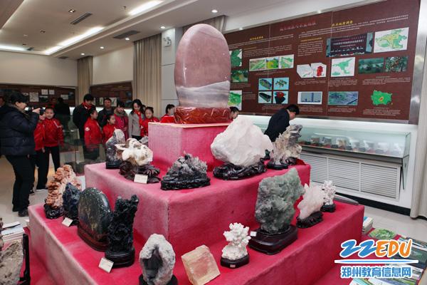 郑州高新区首批11个中小学生校外教育基地授