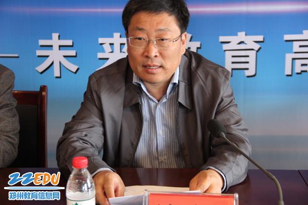郑州市校长名对象培养发型21位完成女生培养初中适合工程的图片最初中图片