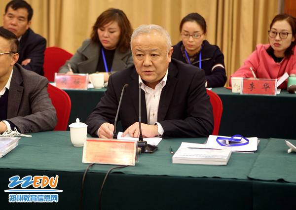 河南省三类城市登封市语言文字工作接受评估验