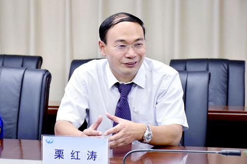 8、郑州47中副校长栗红涛做总结发言_副本