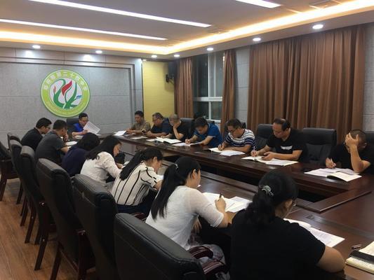 郑州24中召开新生军训工作协调会