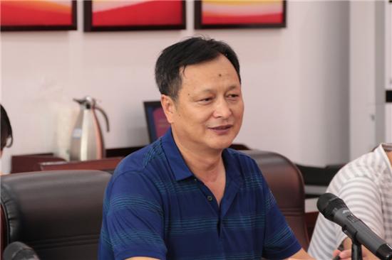 5社会事业局副局长李国林讲话