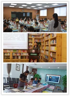 2.郑州市道德课堂建设诊断交流专家组到我区进行调研
