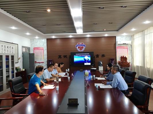 郑州18中举行省课题开题报告会