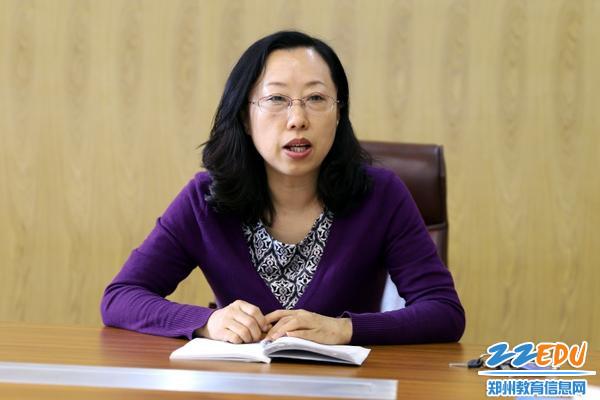 04李培红同志总结发言,对支部建设提升工作提出具体指导意见