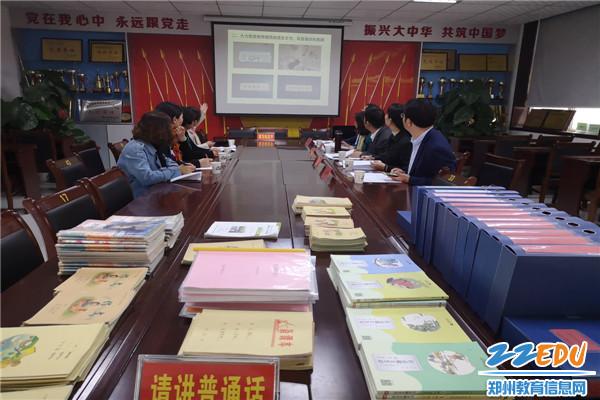 [上街]曙光小学比喻郑州市语言文字示范校验收优美小学生句迎接图片