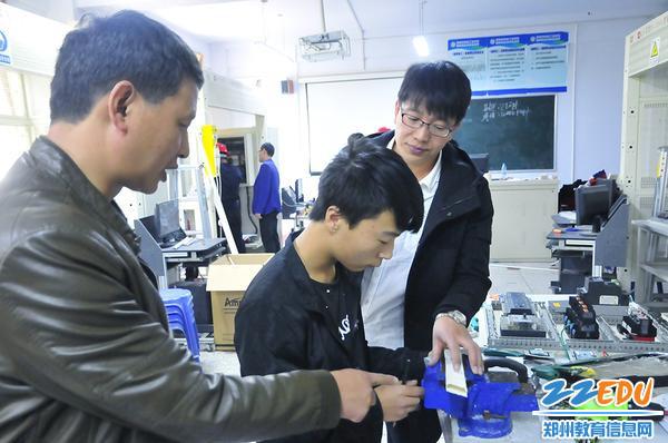 电气安装项目训练