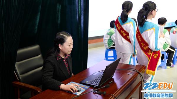 柳正华老师现场抽题1