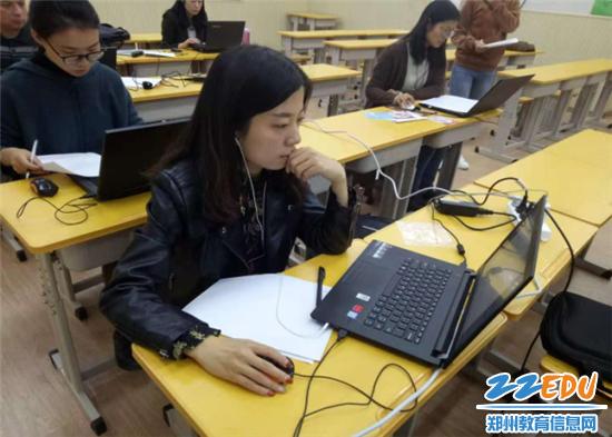 3.区教研和智慧教育发展中心组织复赛选拔