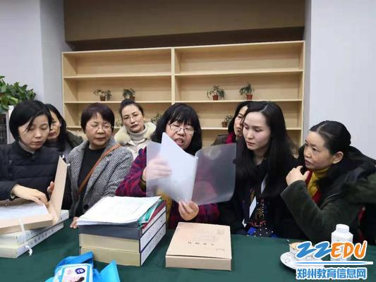 2协作区成员单位老师相互学习