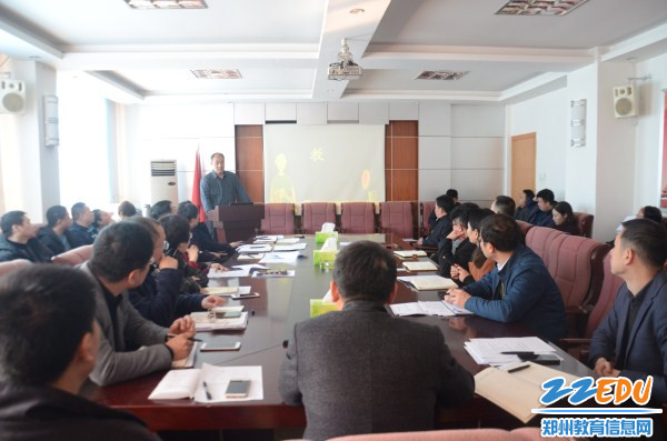 区教体局机关全体人员参加十一月份党日主题活动