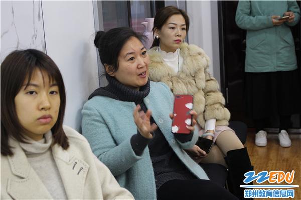 5.李莹主任补充回答家长的问题