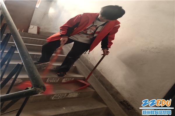 打扫楼梯_副本