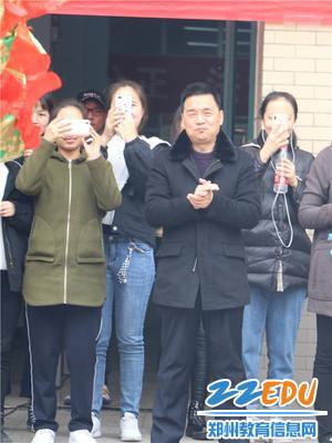 [11中]郑州11中新疆部第三届烧烤美食节圆满举美食支付宝图片