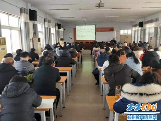 提升教育,荥阳市交流向质量反思进军海上在高中哪里图片