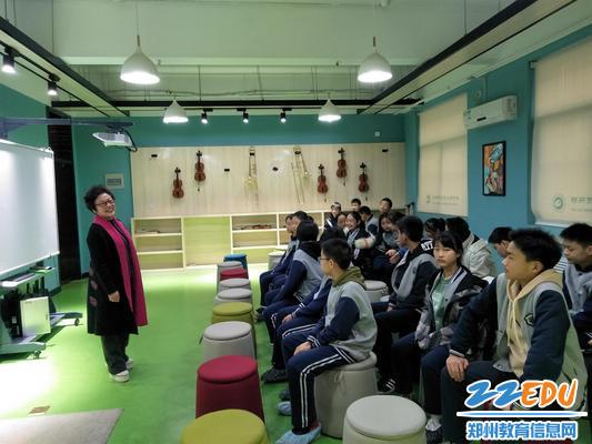 """6.""""豫上梨园""""戏曲社开展活动,传承优秀传统文化"""