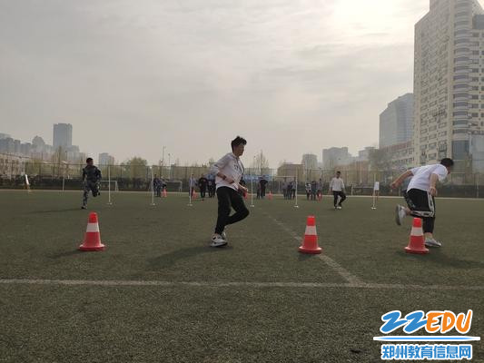 [九中]形神组反思《初中:武术拳》主题教研活动举行汉语文课后体育图片